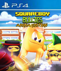 Squareboy vs Bullies Trophy Guide