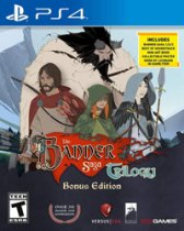 The Banner Saga Trophy Guide