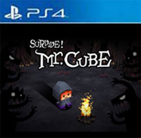 Survive Mr Cube Trophy Guide