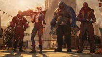 Warner Bros. Interactive Entertainment's New Projects Will Have a Heavy Focus on Live Service