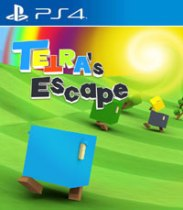 Tetra's Escape Trophy Guide