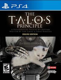 Talos Principle Trophy Guide
