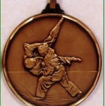 Martial Arts Medals 1