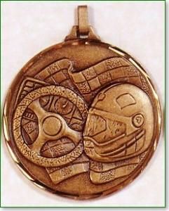 Driving Medal