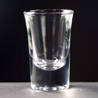1oz Shot Glass