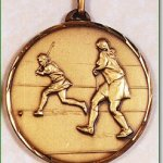 Hockey Medal 1