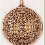 Golf Medal – 50mm 1