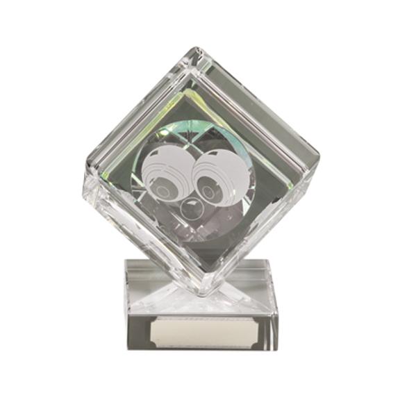 Cube Lawn Bowls Trophies