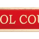 School Council Badges – Available In Red, Blue Green and Yellow 1