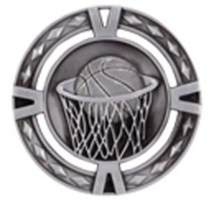 60mm Basketball  Medals