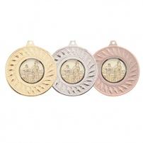 50mm Budget Medals