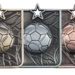 Budget Football Medals