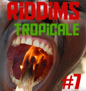 riddims tropicale 7 (cover by Julia)