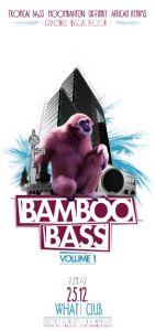 bamboo bass berlin 1