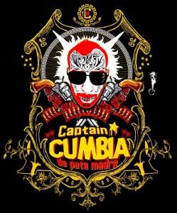 CapitanCumbia