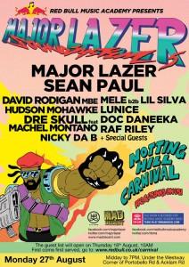 Major Lazer