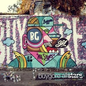 Buygore allstars