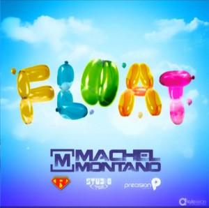 Machel-Montano-Float (Carnival 2013)