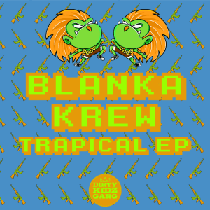 Blanka Krew MC Jimmy