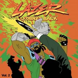 Major Lazer Strikes Back