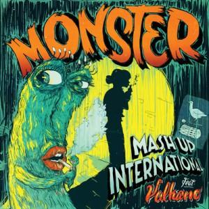 Mas Up International Monster
