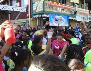 roseau carnival