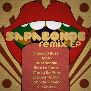 Brazilian baile funk | TropicalBass com