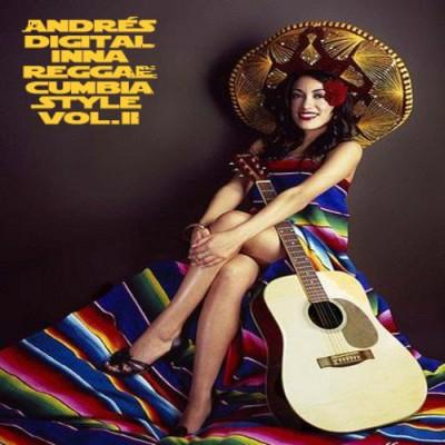 Andres Digital Reggae Cumbia