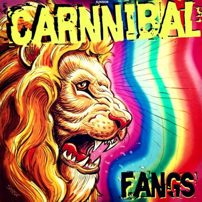 Carnnibal-Fangs-EP-Cover