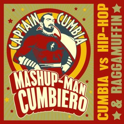 captain cumbia