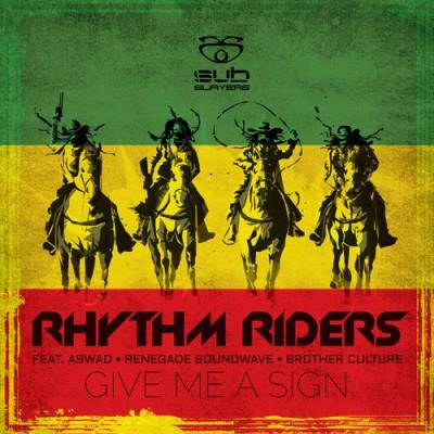 rhythm riders