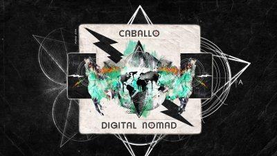 caballo- Digital Nomad