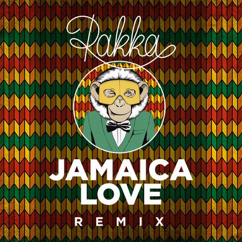 rakka jamaica love