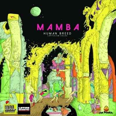 Mamba- Te enceguese