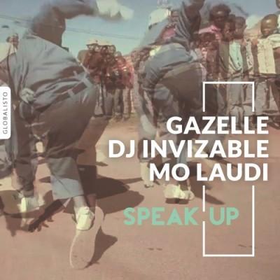 speak up ep