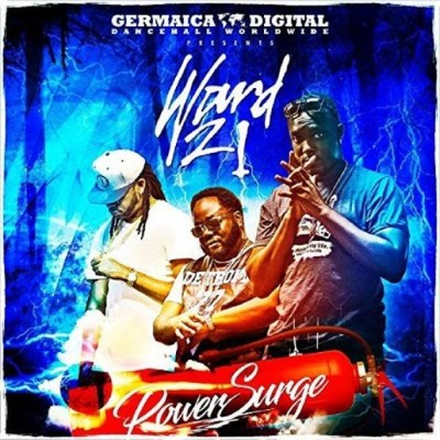 Ward 21 – Power Surge EP
