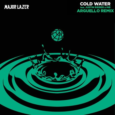 Major Lazer ft. MO & Justin Bieber – Cold Water (Argüello Remix)