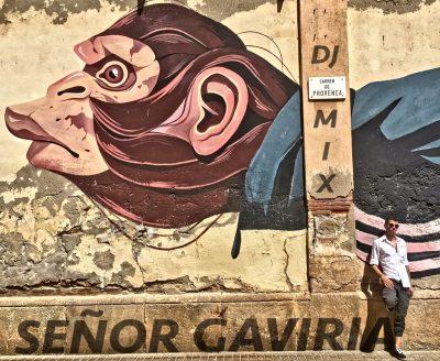 Mixtape – Señor Gaviria – Verano Corazon