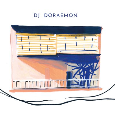New Albums by DJ Doraemon and FWONTE