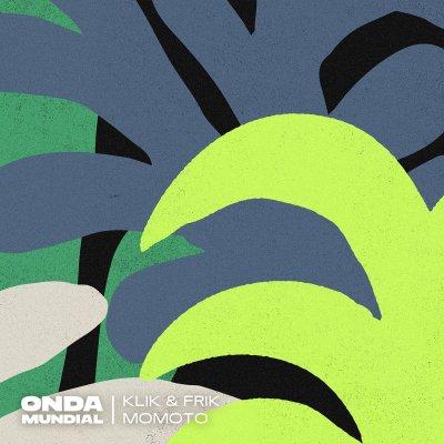 New EPs by Sonido Berzerk, Klik & Frik and O.M.A.A.R.
