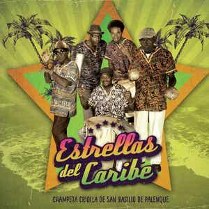 Estrellas del caribe - Sube que Sube