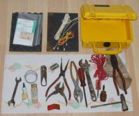 What Should Be In Your Small Boat Marine Toolkit