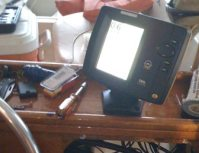 Selecting and Installing a Fishfinder