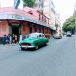 El Floridita in Havana