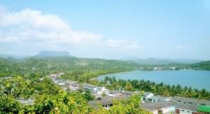 Baracoa Village of Cuba by tropicalcubanholiday.com