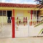 Enjoy accommodation Casa Griceldad y Carlos in Vinales by tropicalcubanholiday.com