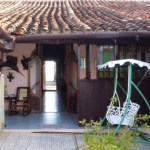 Accommodation Los Hermanos Gibara