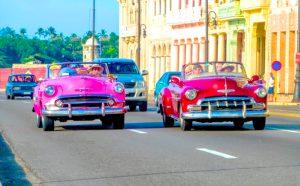 Malecon Havana Cuba tropicalcubanholiday.com
