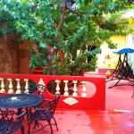 terraza casa particular Cuba by tropicalcubanholiday.com