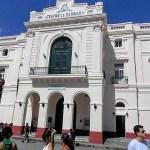 Teatro La Caridad tropicalcubanholiday.com